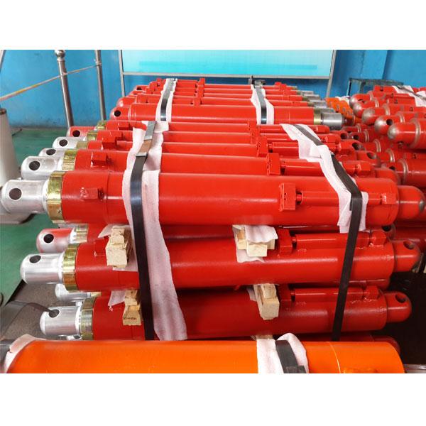Mining cylinder