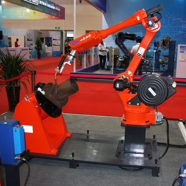 SKRH series welding robot