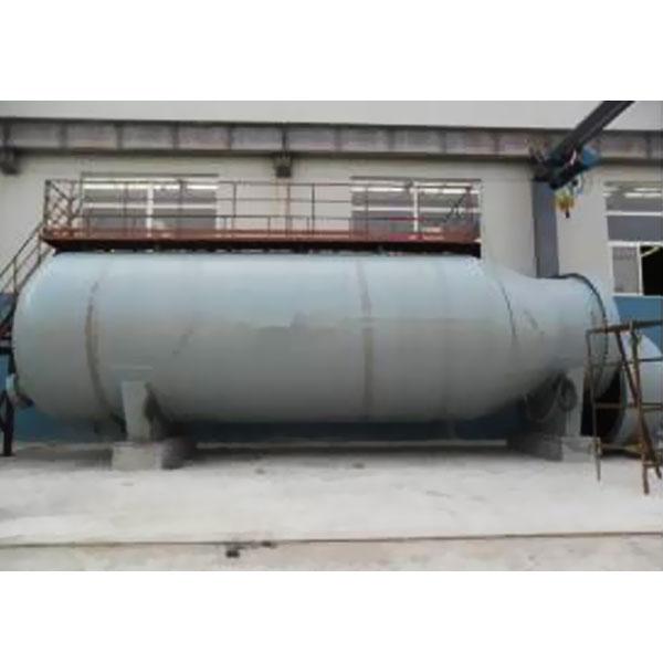 Waterproof pressurization test platform