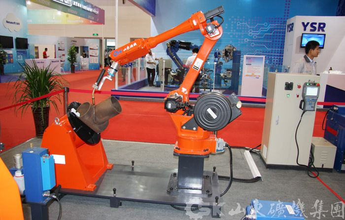 SKRH系列焊接机器人